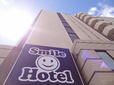 スマイルホテル沖縄那覇の画像1