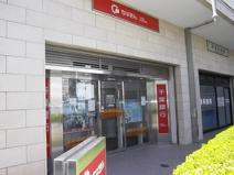 千葉銀行 国府台支店