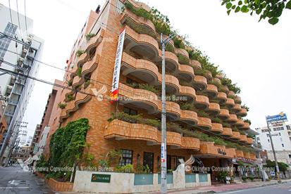 ホテルサンパレス球陽館の画像1