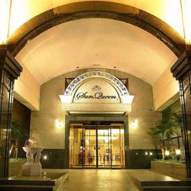 ホテルサンクイーンの画像1
