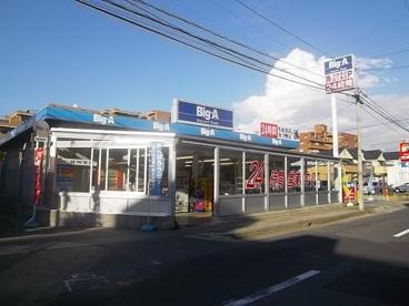 BIG A 新田店の画像1