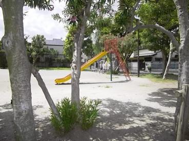 新田南公園の画像1
