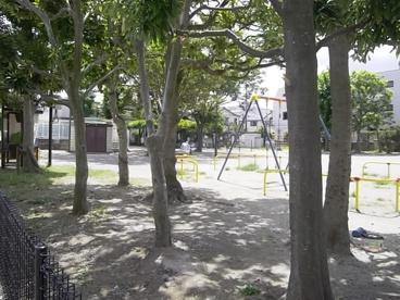 新田南公園の画像2