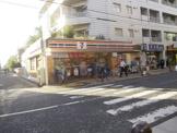 セブンイレブン 市川南店