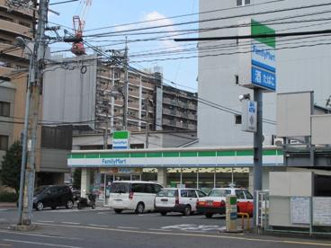 ファミリーマート岡山東島田店の画像1