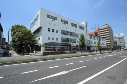 岡山市立 岡山中央小学校の画像1