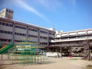 岡山市立 大元小学校の画像1