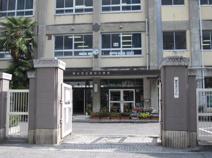 岡山市立 鹿田小学校