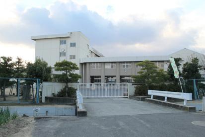 岡山市立 東疇小学校の画像1