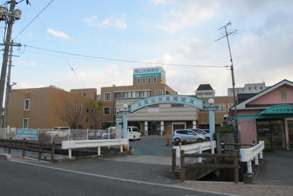 岡山光南病院の画像1