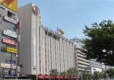 岡山高島屋の画像1