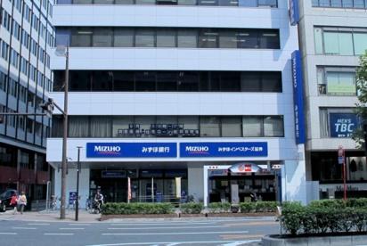 みずほ銀行岡山支店の画像1