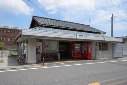 JR法界院駅の画像1
