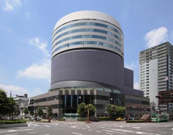 岡山シンフォニーホールの画像1