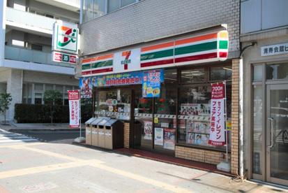 セブンイレブン岡山中山下1丁目店の画像1