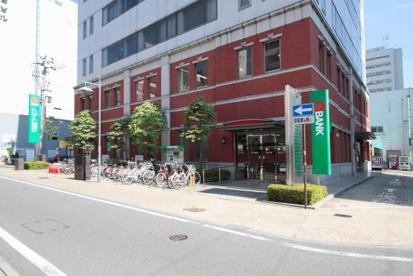 トマト銀行中山下支店の画像1