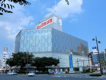 ビックカメラ岡山駅前店の画像1