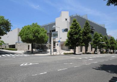 岡山県立美術館の画像1