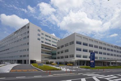 心臓病センター榊原病院の画像1
