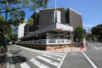 岡山市民会館の画像1
