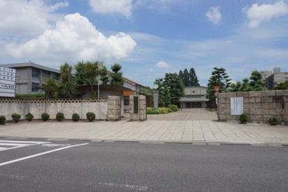 岡山県立 岡山操山高等学校の画像1