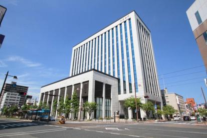 中国銀行本店の画像1