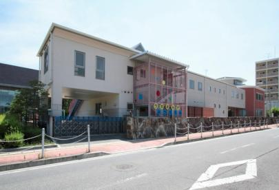 内山下幼稚園の画像1