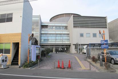 岡山市西ふれあいセンターの画像1