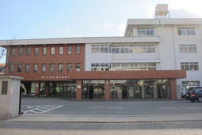 岡山中学高等学校の画像1