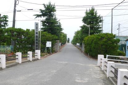 岡山県立 興陽高等学校の画像1