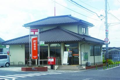 岡山藤田錦郵便局の画像1