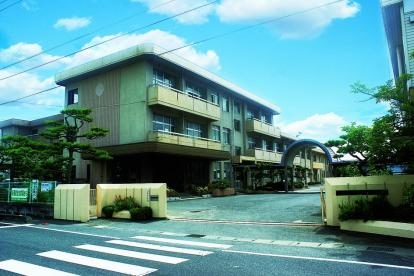 岡山市立 第二藤田小学校の画像1