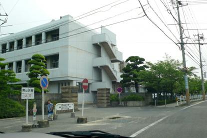 岡山県立 岡山芳泉高等学校の画像1