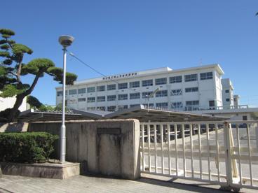 岡山県立 岡山芳泉高等学校の画像2
