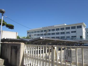 岡山県立 岡山芳泉高等学校の画像3