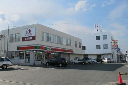 サンクス岡山問屋町店の画像1