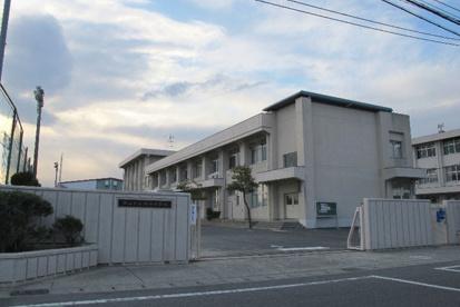 岡山市立 御南中学校の画像1