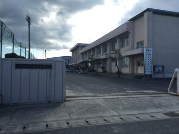 岡山市立 御南中学校の画像2