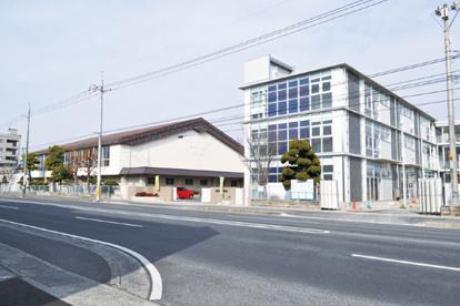 岡山市立西小学校の画像1