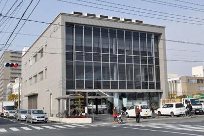 中国銀行岡山西支店の画像1