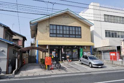 岡山中仙道郵便局の画像1