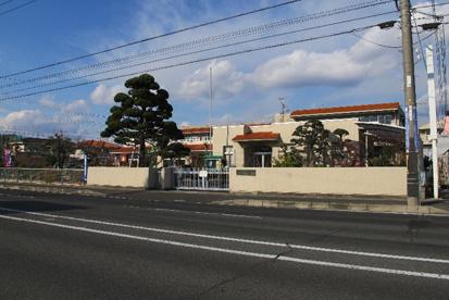 中仙道幼稚園の画像1