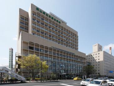 岡山済生会総合病院の画像1