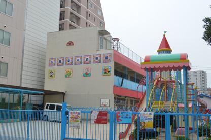 広島中央幼稚園の画像1