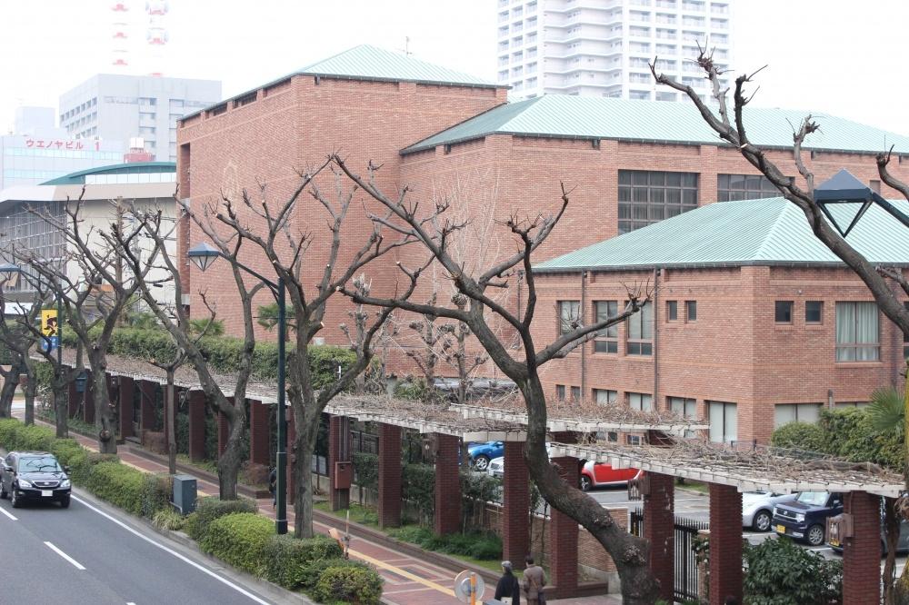 広島女学院の画像