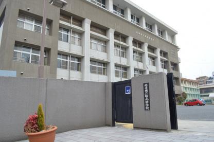 広島県立西高等学校の画像1