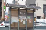 広島電停 白島