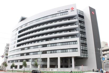 広島赤十字・原爆病院の画像1