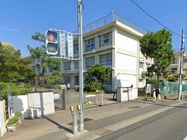 平塚市立 金田小学校の画像1