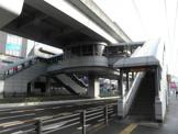 アストラムライン高取駅